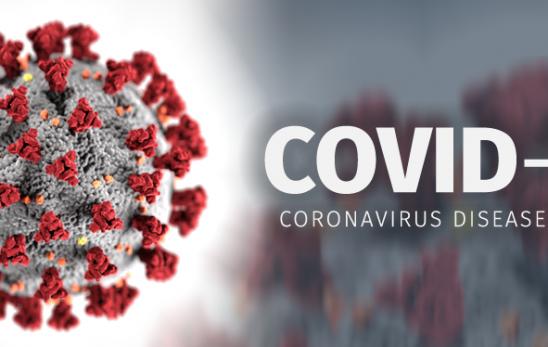 Yeni Koronavirüs Hastalığı (COVID-19)